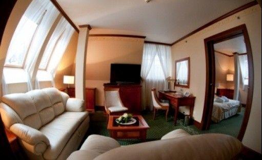 zdjęcie pokoju, Park Hotel Business & Pleasure, Szczecin