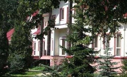 zdjęcie obiektu, Hotel nad Mrogą ***, Brzeziny