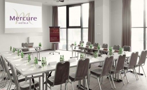 zdjęcie sali konferencyjnej, Hotel Mercure Piotrków Trybunalski Vestil***, Piotrków Trybunalski