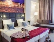 Hotel Mercure Piotrków Trybunalski Vestil***