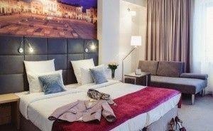 zdjęcie pokoju, Hotel Mercure Piotrków Trybunalski Vestil***, Piotrków Trybunalski