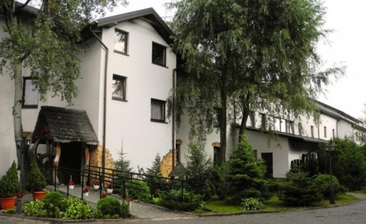zdjęcie obiektu, Hotel Stawisko Klaudyn, Warszawa