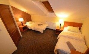 zdjęcie pokoju, Hotel Stawisko Klaudyn, Warszawa