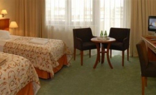 zdjęcie pokoju, Arka Medical  Spa, Kołobrzeg