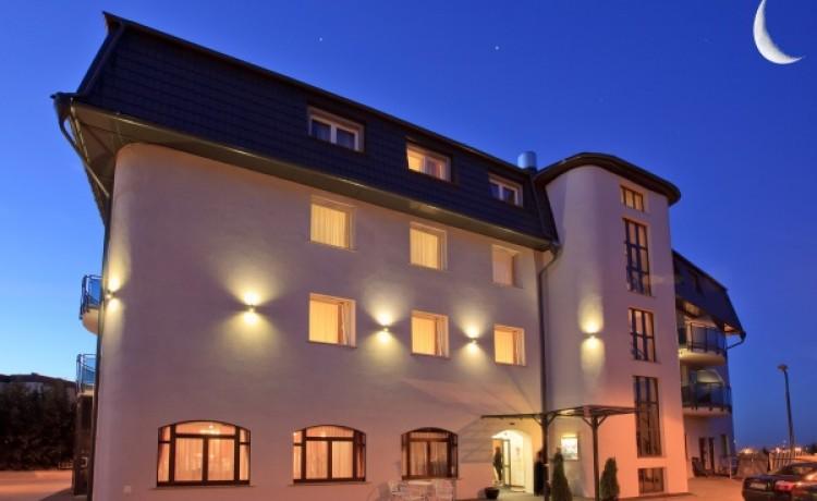 zdjęcie obiektu, Amber Hotel Gdańsk, Gdańsk