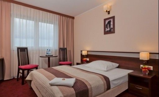 zdjęcie pokoju, Amber Hotel Gdańsk, Gdańsk