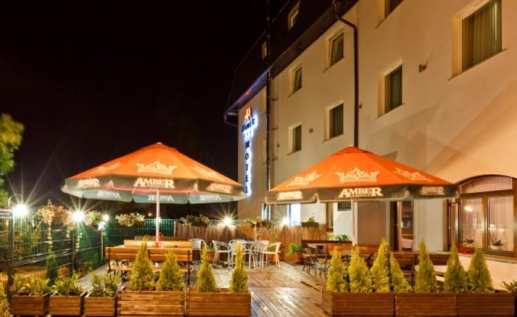 zdjęcie usługi dodatkowej, Amber Hotel Gdańsk, Gdańsk
