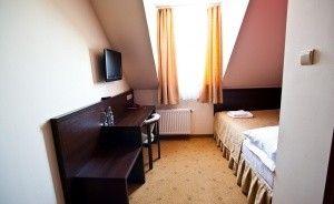 Hotel Fero Express Kraków Hotel *** / 3