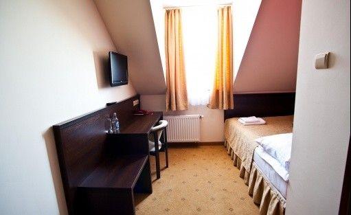 Hotel *** Hotel Fero Express Kraków / 9