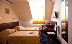 Hotel Fero Express Kraków Hotel *** / 1