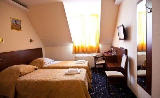 Hotel *** Hotel Fero Express Kraków / 7