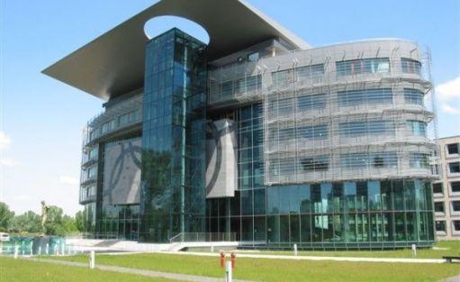 zdjęcie obiektu, Centrum Olimpijskie im. Jana Pawła II, Warszawa