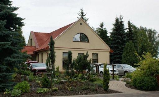 Ośrodek szkoleniowo- wypoczynkowy Dzikie Wino / 2