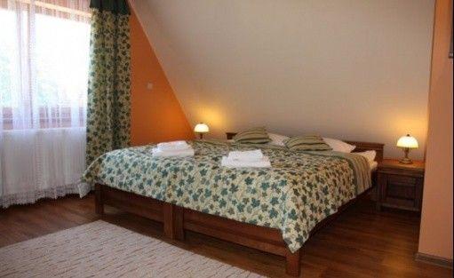 zdjęcie pokoju, Willa SILENE, Bukowina Tatrzańska