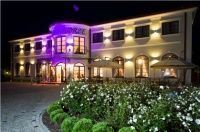 HOTEL WILLA ZAGÓRZE pod Warszawą