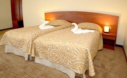 zdjęcie pokoju, Hotel BEATA, Muszyna