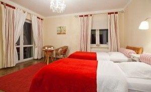 zdjęcie pokoju, Rezydencja ZENIT, Ustronie Morskie