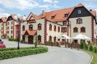 Hotel-Restauracja Chata Karczowiska