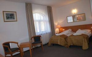 zdjęcie pokoju, Hotel-Restauracja Chata Karczowiska, Legnica