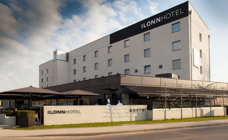 Ilonn Hotel Otoczenie hotelu MojeKonferencje