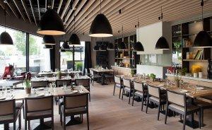 Ilonn Hotel Nowoczesna Restauracja Gusto Food Wine MojeKonferencje