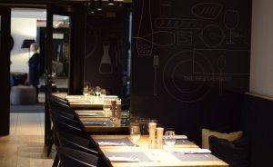 Ilonn Hotel Restauracja Gusto Food Wine MojeKonferencje