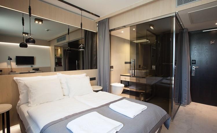 Ilonn Hotel Wygodne łóżka MojeKonferencje