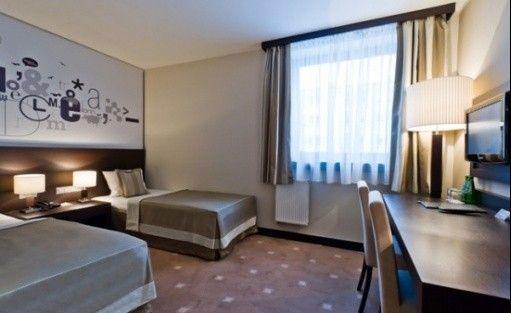 zdjęcie pokoju, Ilonn Hotel, Poznań