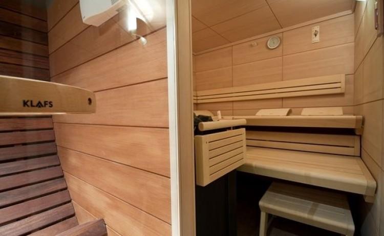 Ilonn Hotel Relaks w saunie MojeKonferencje