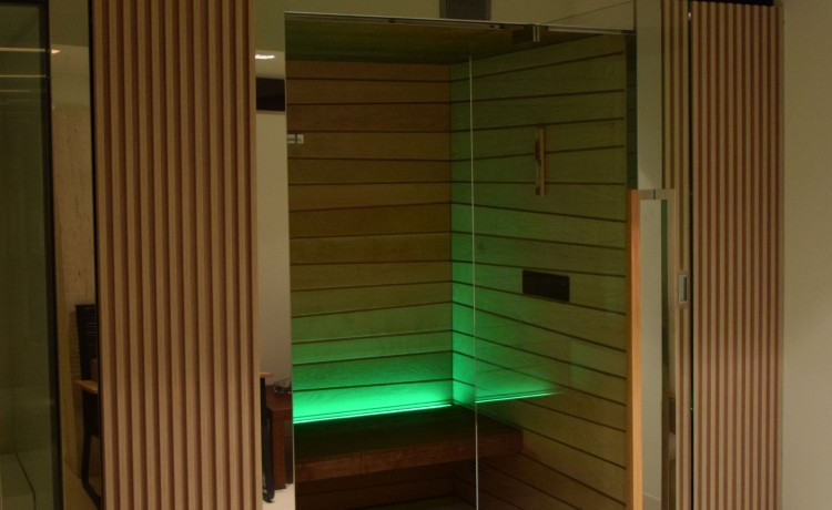 Ilonn Hotel Sauna MojeKonferencje