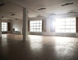 Makata Studio: Duchnicka i Garażowa