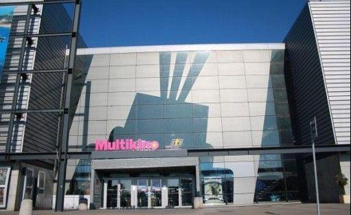 zdjęcie obiektu, Multikino Targówek, Warszawa