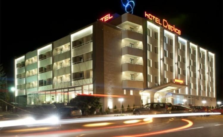zdjęcie obiektu, Hotel Cieplice, Jelenia Góra