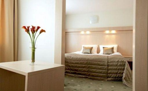 zdjęcie pokoju, Hotel Cieplice, Jelenia Góra