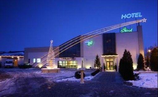 zdjęcie obiektu, Hotel Pietrak, Trzemeszno