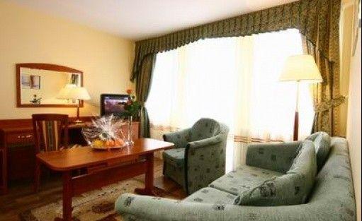 zdjęcie pokoju, Hotel Pietrak, Trzemeszno