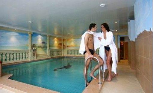 zdjęcie usługi dodatkowej, Hotel Pietrak, Trzemeszno