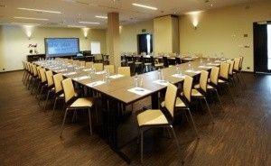 zdjęcie sali konferencyjnej, Baltic Plaza Hotel mediSPA & fit, Kołobrzeg