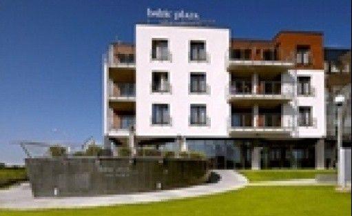 zdjęcie obiektu, Baltic Plaza Hotel mediSPA & fit, Kołobrzeg