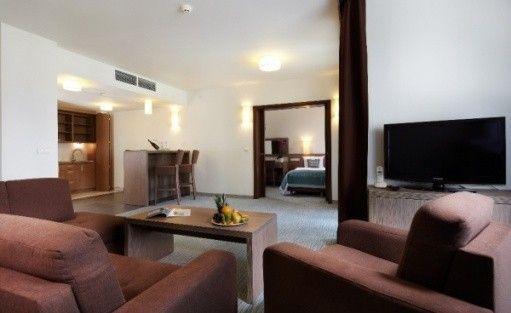 zdjęcie pokoju, Baltic Plaza Hotel mediSPA & fit, Kołobrzeg