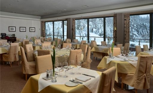 Hotel **** Hotel SPA Dr Irena Eris Krynica Zdrój / 31