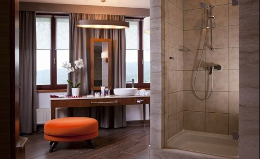Hotel **** Hotel SPA Dr Irena Eris Krynica Zdrój / 12