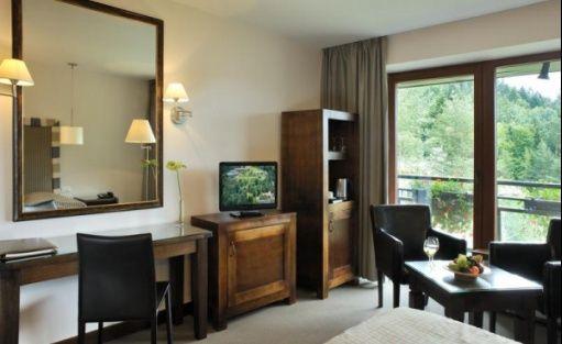 zdjęcie pokoju, Hotel SPA Dr Irena Eris Krynica Zdrój, Krynica-Zdrój