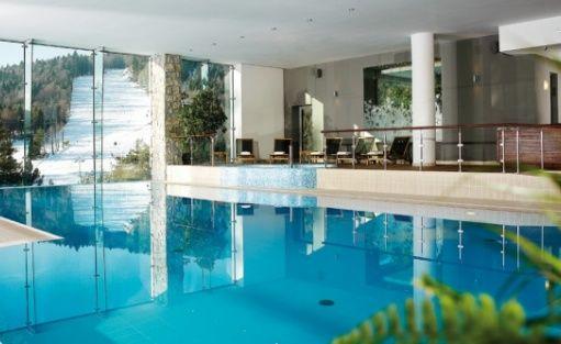 zdjęcie usługi dodatkowej, Hotel SPA Dr Irena Eris Krynica Zdrój, Krynica-Zdrój