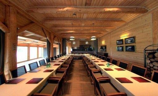 zdjęcie sali konferencyjnej, Hotel & Medi - SPA Biały Kamień****, Świeradów-Zdrój