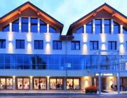 Hotel & Medi - SPA Biały Kamień****