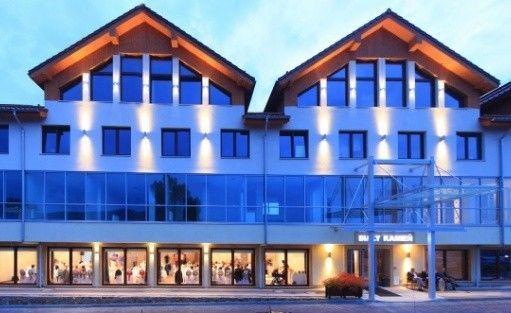 zdjęcie obiektu, Hotel & Medi - SPA Biały Kamień****, Świeradów-Zdrój