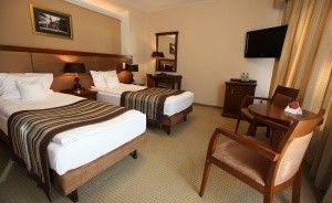 zdjęcie pokoju, Hotel & Medi - SPA Biały Kamień****, Świeradów-Zdrój