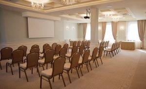 Centrum Szkoleniowo-Konferencyjne HOTEL HERMAN**** Hotel **** / 1
