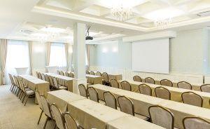 Centrum Szkoleniowo-Konferencyjne HOTEL HERMAN**** Hotel **** / 2